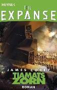 Cover-Bild zu Corey, James: Tiamats Zorn