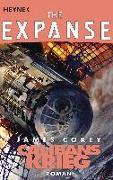 Cover-Bild zu Corey, James: Calibans Krieg