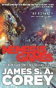 Cover-Bild zu Corey, James S. A.: Nemesis Games
