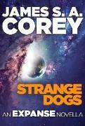 Cover-Bild zu Corey, James S. A.: Strange Dogs (eBook)
