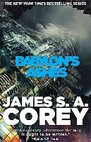 Cover-Bild zu Corey, James S. A.: Babylon's Ashes (eBook)