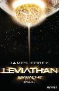 Cover-Bild zu Corey, James: Leviathan erwacht