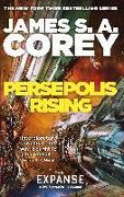 Cover-Bild zu Corey, James S. A.: Persepolis Rising (eBook)