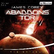 Cover-Bild zu Corey, James: Abaddons Tor (Audio Download)