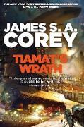 Cover-Bild zu Corey, James S. A.: Tiamat's Wrath (eBook)