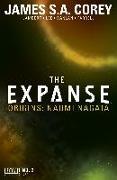 Cover-Bild zu Corey, James S. A.: Expanse Origins #2 (eBook)