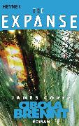 Cover-Bild zu Corey, James: Cibola brennt (eBook)
