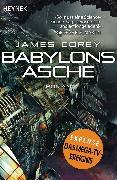 Cover-Bild zu Corey, James: Babylons Asche (eBook)