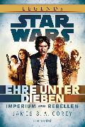 Cover-Bild zu Corey, James S.A.: Star Wars* Imperium und Rebellen (eBook)