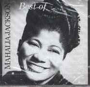 Cover-Bild zu Mahalia Jackson - Best of