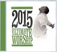 Cover-Bild zu Ultimate Worship 2015
