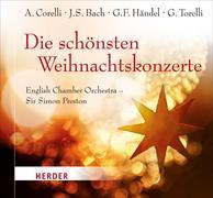 Cover-Bild zu Die schönsten Weihnachtskonzerte