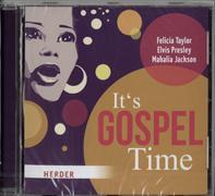 Cover-Bild zu It's Gospel Time