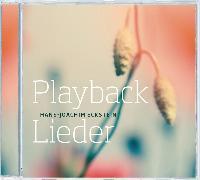 Cover-Bild zu Lieder - Playback