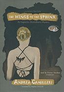 Cover-Bild zu Camilleri, Andrea: The Wings of the Sphinx