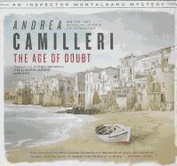Cover-Bild zu Camilleri, Andrea: The Age of Doubt