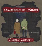 Cover-Bild zu Camilleri, Andrea: Excursion to Tindari