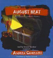 Cover-Bild zu Camilleri, Andrea: August Heat