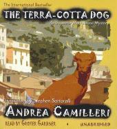 Cover-Bild zu Camilleri, Andrea: The Terra-Cotta Dog