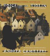 Cover-Bild zu Camilleri, Andrea: Voice of the Violin: An Inspector Montalbano Mystery