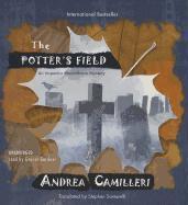 Cover-Bild zu Camilleri, Andrea: The Potter's Field