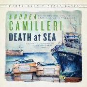 Cover-Bild zu Camilleri, Andrea: Death at Sea: Montalbano's Early Cases