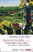 Cover-Bild zu Camilleri, Andrea: Die Passion des stillen Rächers (eBook)