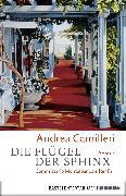 Cover-Bild zu Camilleri, Andrea: Die Flügel der Sphinx (eBook)