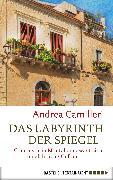 Cover-Bild zu Camilleri, Andrea: Das Labyrinth der Spiegel (eBook)