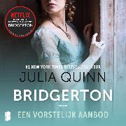 Cover-Bild zu Quinn, Julia: Een vorstelijk aanbod (Audio Download)