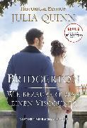 Cover-Bild zu Quinn, Julia: Bridgerton - Wie bezaubert man einen Viscount? (eBook)