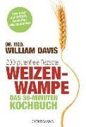 Cover-Bild zu Weizenwampe - Das 30-Minuten-Kochbuch