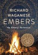 Cover-Bild zu Wagamese, Richard: Embers: One Ojibway's Meditations