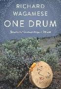 Cover-Bild zu Wagamese, Richard: One Drum