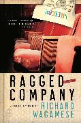 Cover-Bild zu Wagamese, Richard: Ragged Company (eBook)