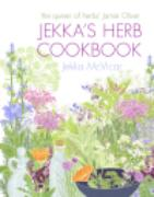 Cover-Bild zu McVicar, Jekka: Jekka's Herb Cookbook (eBook)