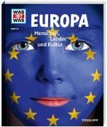 Cover-Bild zu Weller-Essers, Andrea: Europa. Menschen, Länder und Kultur