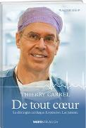 Cover-Bild zu Thierry Carrel - De tout cour