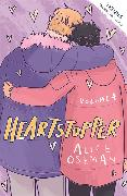 Cover-Bild zu Oseman, Alice: Heartstopper Volume Four