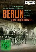 Cover-Bild zu Klein, Gerhard: Berlin - Ecke Schönhauser