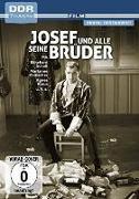 Cover-Bild zu Egel, Karl-Georg: Josef und alle seine Brüder