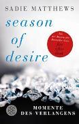 Cover-Bild zu Matthews, Sadie: Season of Desire