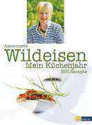 Cover-Bild zu Wildeisen, Annemarie: Mein Küchenjahr