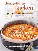 Cover-Bild zu Manz, Florina: Heissgeliebtes Backen (eBook)