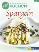 Cover-Bild zu Wildeisen, Annemarie: Spargeln