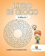 Cover-Bild zu Libro Di Gioco Intelligente 3 von Activity Crusades