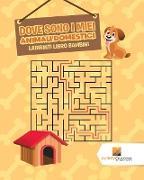 Cover-Bild zu Dove Sono I Miei Animali Domestici von Activity Crusades