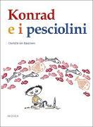 Cover-Bild zu Konrad e i pesciolini von Bausznern, Charlotte von