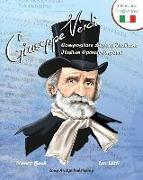Cover-Bild zu Giuseppe Verdi, Compositore D'Opera Italiano - Giuseppe Verdi, Italian Opera Composer von Bach, Nancy