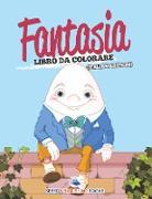Cover-Bild zu Libro Da Colorare Di Pasqua (Italian Edition) von Speedy Publishing Llc